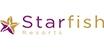 Starfish (Blue Diamond)