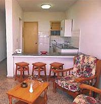 Dining Room at Las Terrazas