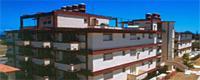 Лас Терразас апарт отель
