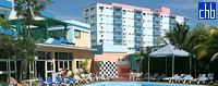 Апарт готель Іслазул Варазул