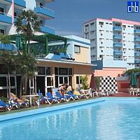 Acuazul Pool