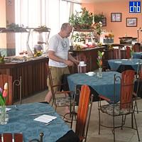 Ислазул ресторан