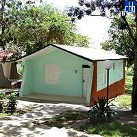Cabaña de Caisimu