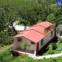 Cerro de Caisimu Cabana