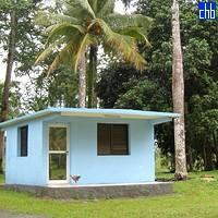 Cabaña de Campismo El Yunque