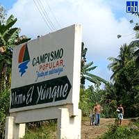 Campismo El Yunque