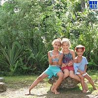Niñas del Yunque, Baracoa