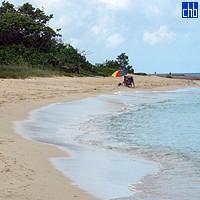 Jibacoa Beach