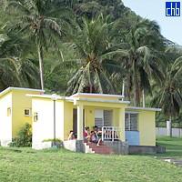 Los Cocos Cabana