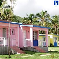 Los Cocos Cabanas