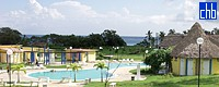 Cabanas Campismo Los Cocos Jibacoa