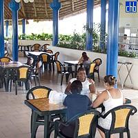 Los Cocos Restaurant