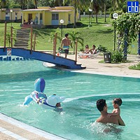 Campismo Swimming Pool