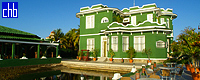 Hotel Casa Verde, miasto Cienfuegos, Kuba