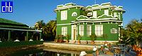 Готель Каса Верде, місто Сьєнфуегос, Куба