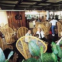 Hotel Copacabana Bar