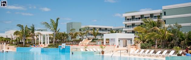 Hotel Dhawa Cayo Santa Maria, Cayo Las Brujas, Villa Clara