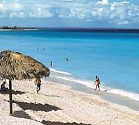 Playa del Hotel  Dos Mares