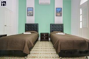Hôtel la Habana, la Vieillle Havane