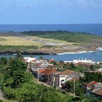Baracoa Flughafen