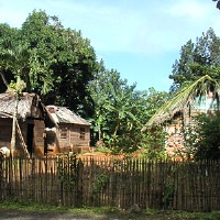 Baracao Country Dwellings