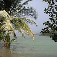 Rio Miel Baracoa