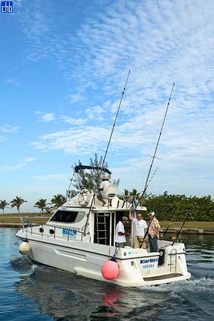 Actividade de pesca