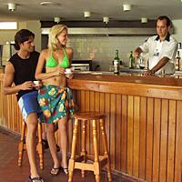 Bar en Hotel Acuazul Varadero