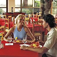Restaurante en Varadero