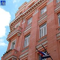 Fasada hotela