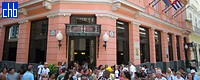 Hôtel Ambos Mundos, Vieille Havane