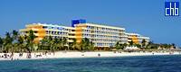 Hotel Club Amigo Ancon, Playa Ancon, Sancti Spiritus, Cuba