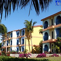 Villas do Hotel Playa Ancon
