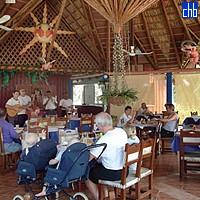 Arenas Blancas Restaurant
