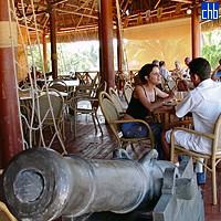 Arenas Doradas Restaurant