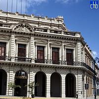 Hotel Armadores de Santander