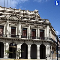 Hotel Armadores Di Santander