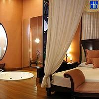 Suite, Hotel Armadores