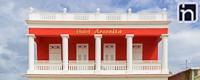 Hotel Encanto Arsenita, Gibara, Holguin, Cuba