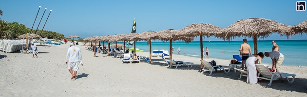 Playa Varadero en el Hotel Iberostar Bella Vista
