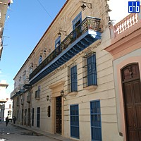 Hôtel Habaguanex Beltran De Santa Cruz