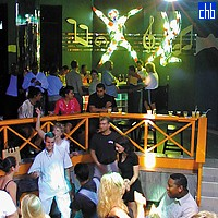 Breezes Varadero Night Club