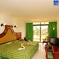 Hotel Breezes Varadero, Habitación