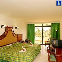 Breezes Hotel Varadero Zimmer