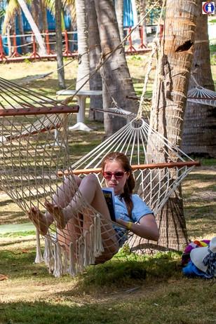 Hotel Brisas del Caribe, Varadero, Matanzas, Cuba