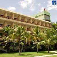 Islazul Camaguey Hotel