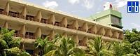 Готель Іслазул Камагуей