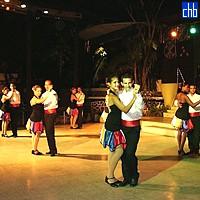 Show At Islazul Camaguey Hotel