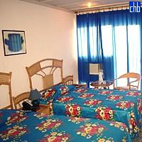 Hotel Islazul Camaguey Double Room