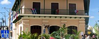 Hotel Camino de Hierro, Camagüey